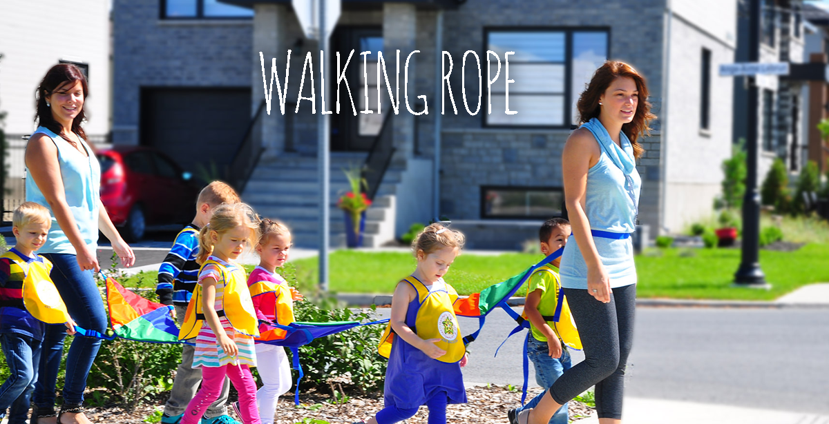 walkingrope